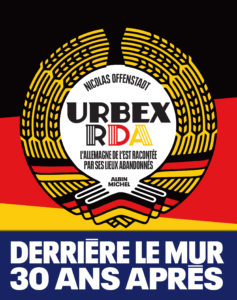Couverture de Offenstadt, Urbex RDA
